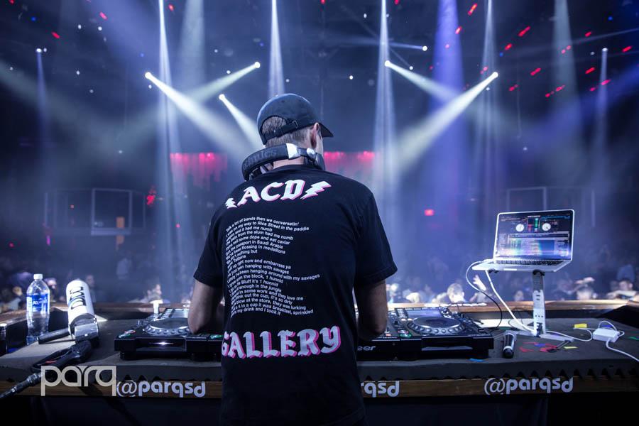 DJ Dela Chapelle – 11.04.16