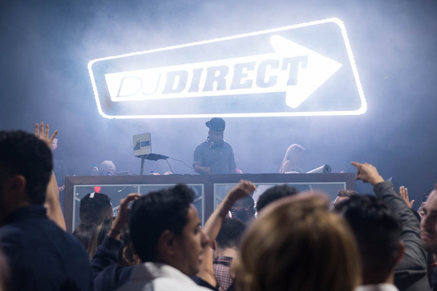 DJ Direct – 11.11.16