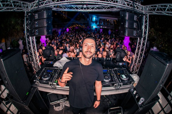 New Year's Eve 2016 with Cedric Gervais – 12.31.15
