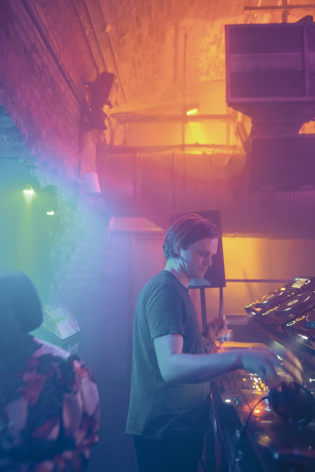 fabric   28.10.2017 by Danny Seaton