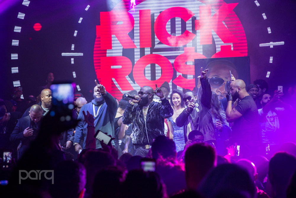 Rick Ross – 01.15.17