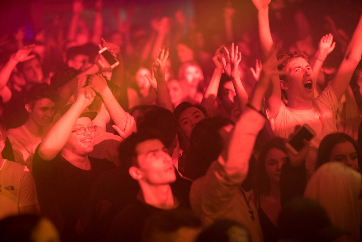 FABRICLIVE   26.01.2018 by Nick Ensing