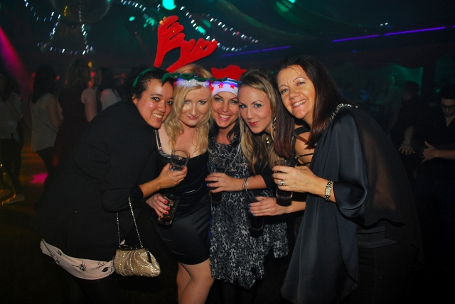 Saturday 22nd December 2012