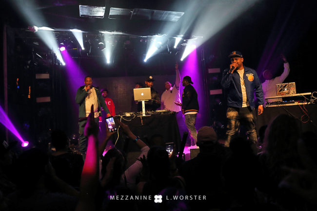 T.I. Hustle Gang Tour