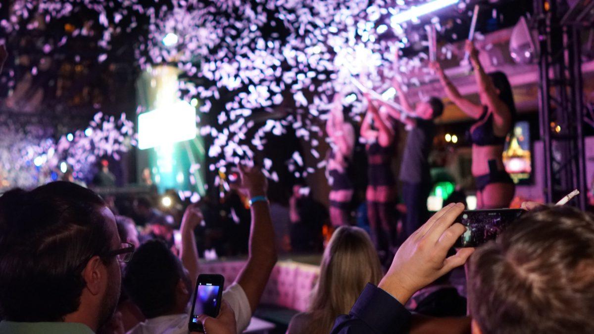 Wed Sept 13 – DJ Casanovas Birthday Party