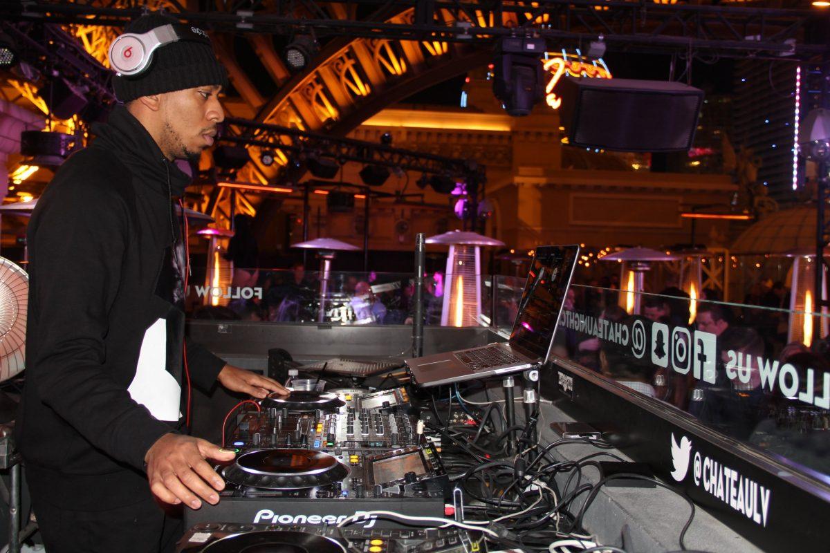 Fri Jan 26 – Jessica Drake with DJ Shadowred