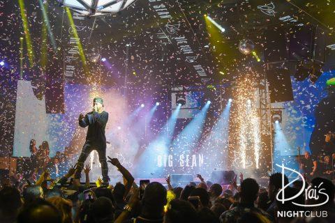 Big Sean –   Feb 3