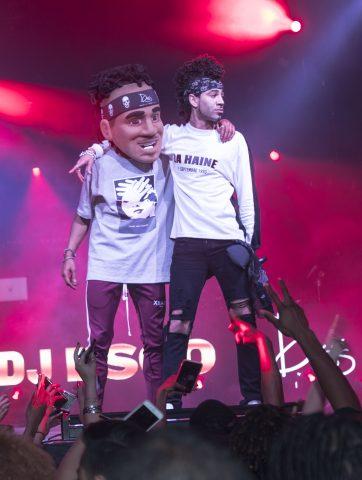 DJ Esco –   Feb 9