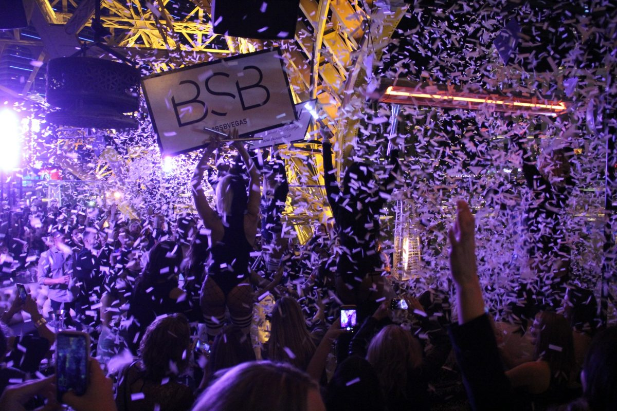 Sat Feb 17 – DJ P-Jay and Backstreet Boys