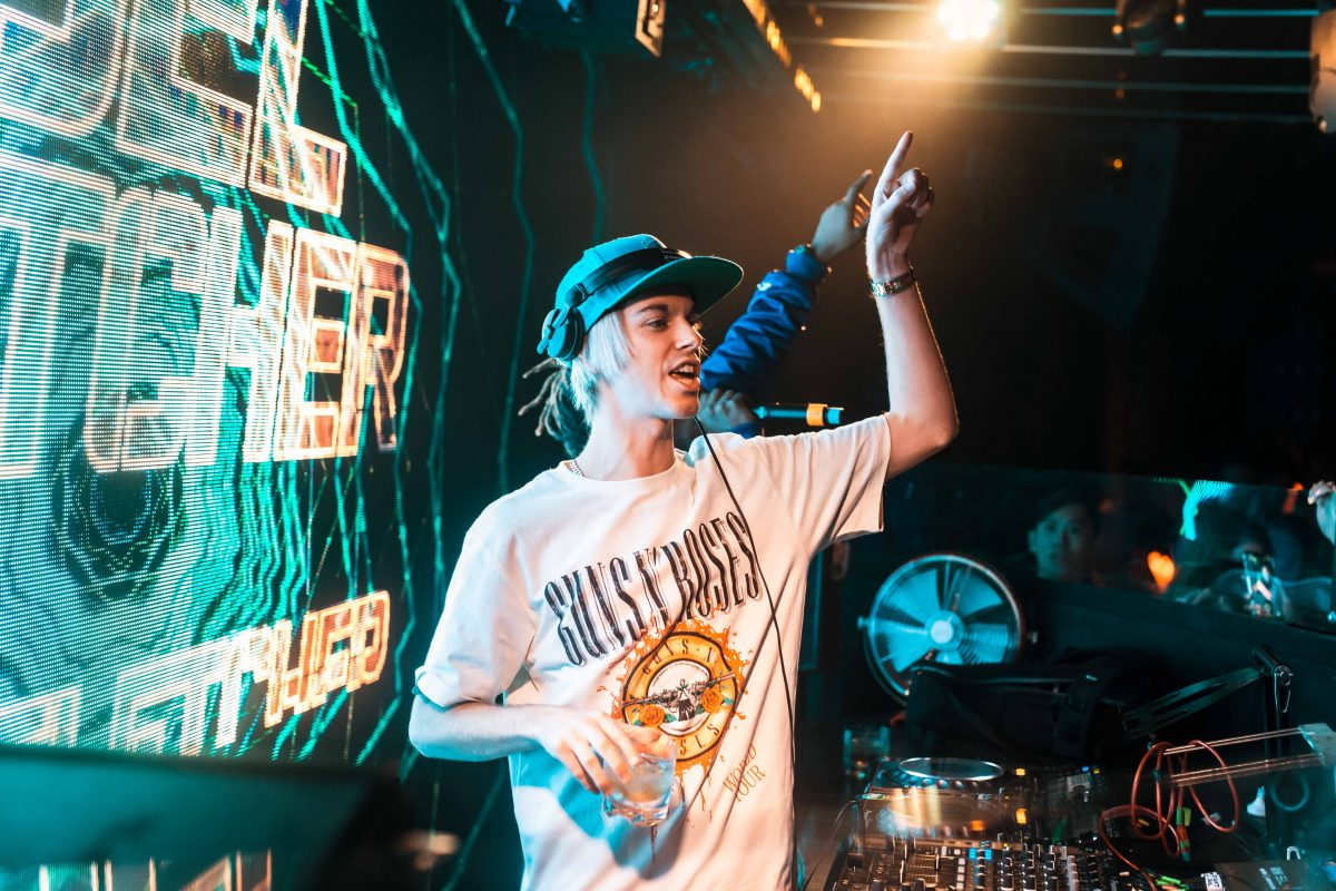 Mar 10th: Joel Fletcher