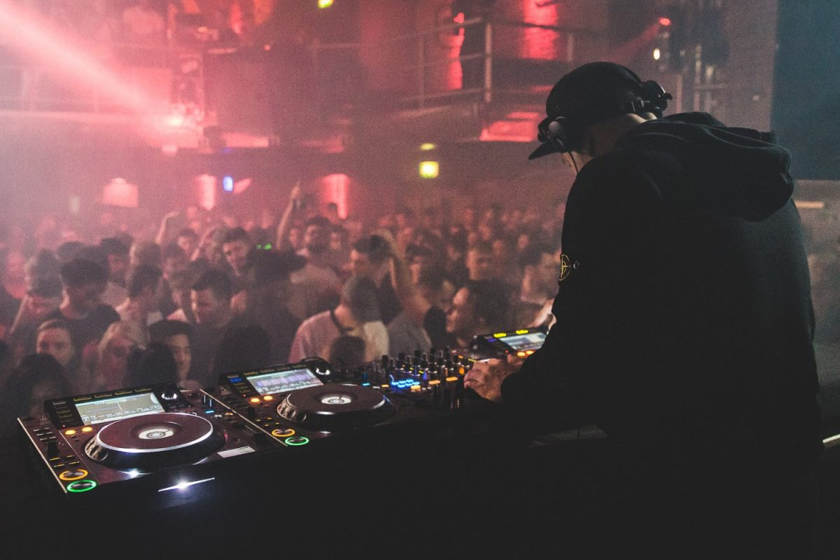 FABRICLIVE   16.03.2018 by OnlyByNght
