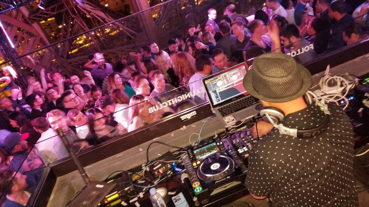 Fri Mar 23 – DJ C-Mike