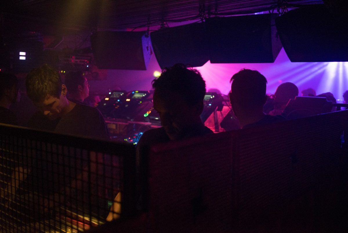 fabric   14.04.2018 by Nick Ensing