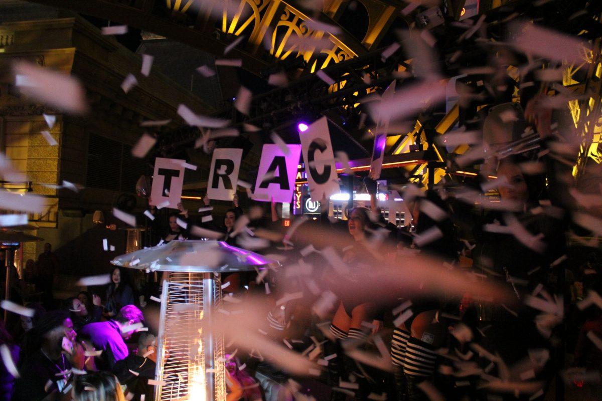 Sat Feb 24 – Trace Cyrus and DJ Poun