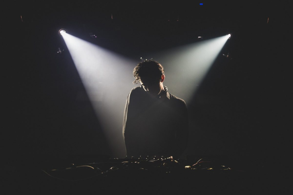 FABRICLIVE   11.05.2018 by OnlyByNght