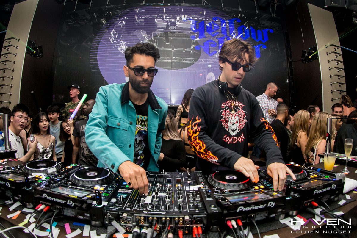 Yellow Claw – June 9, 2018