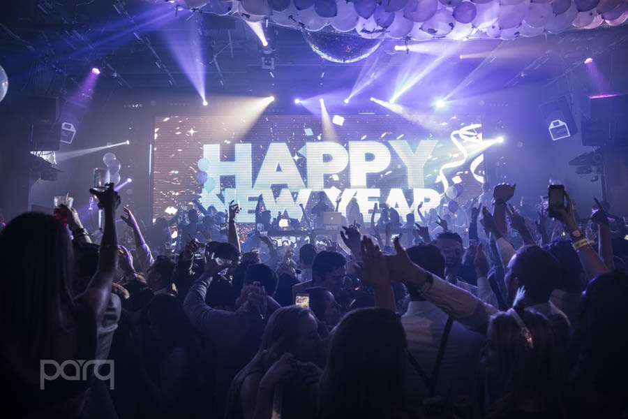 New Years Eve 2016 -12.31.16