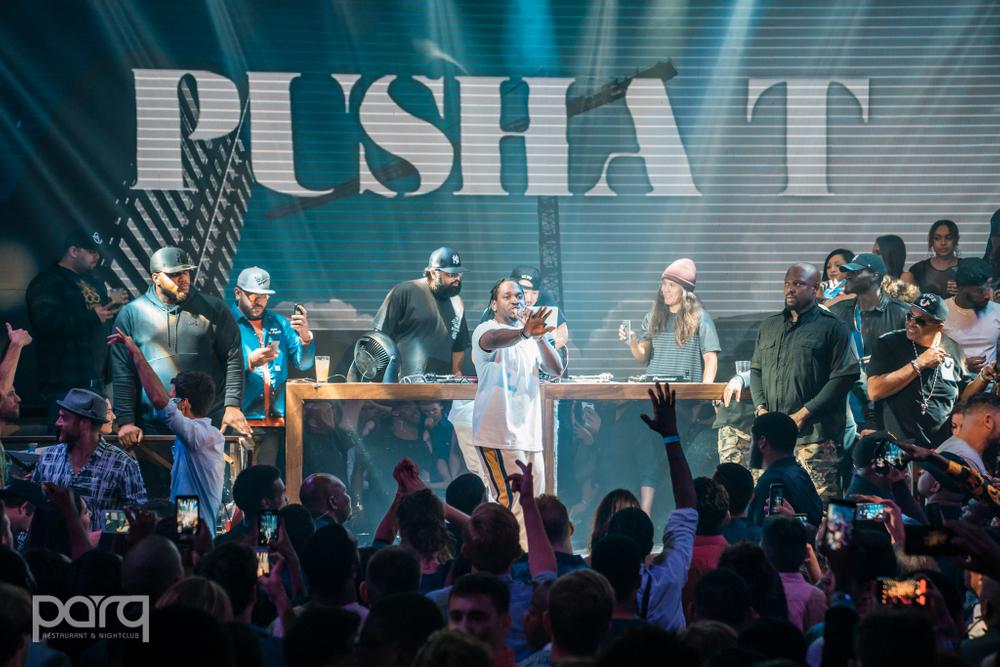 Pusha T – 06.15.18