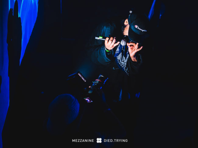 UZ + Stooki Sound