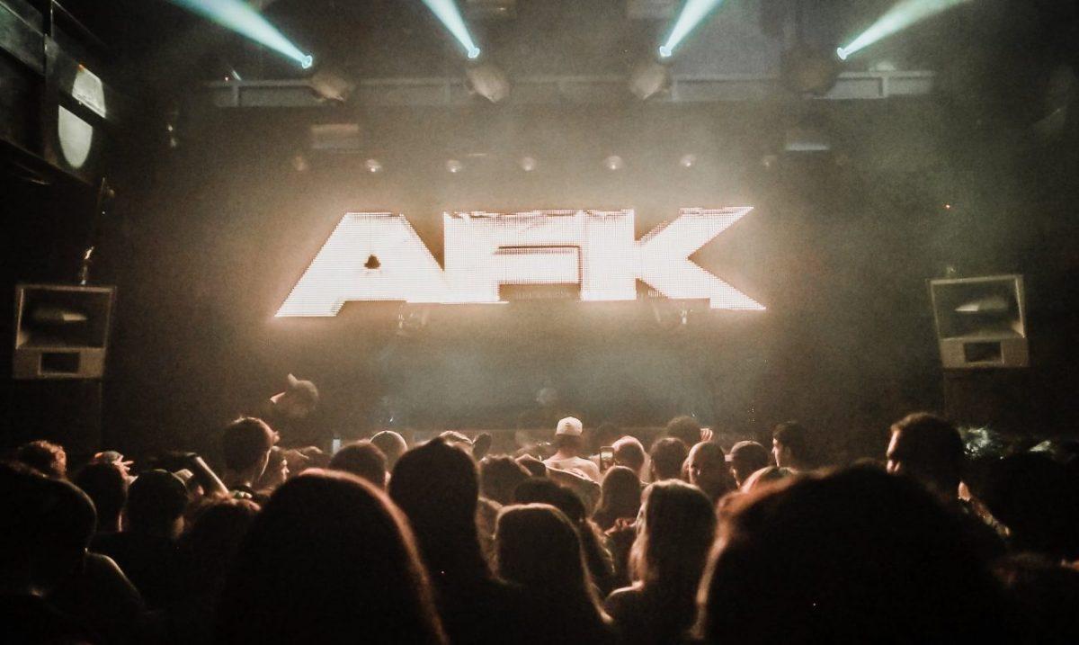 AFK + Al Ross