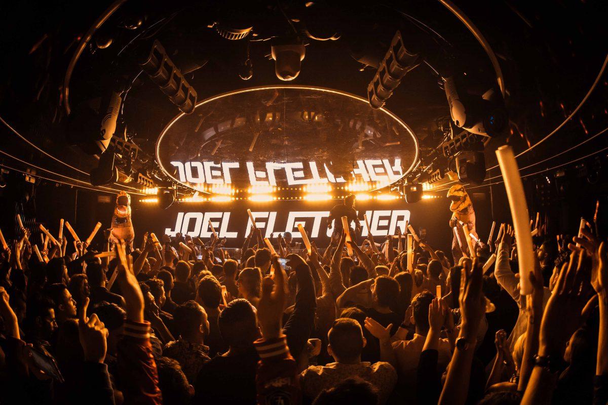Jun 30th: Joel Fletcher