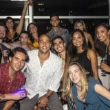 Sky Room NYC – 2018-08-25