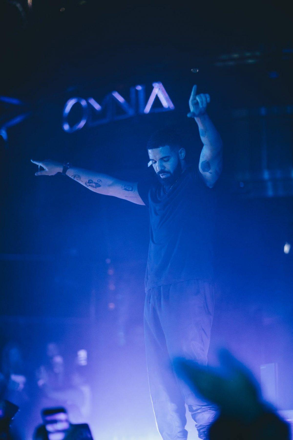 Weekend Recap 10.5-10.6 ft. Drake, Zedd & Steve Aoki