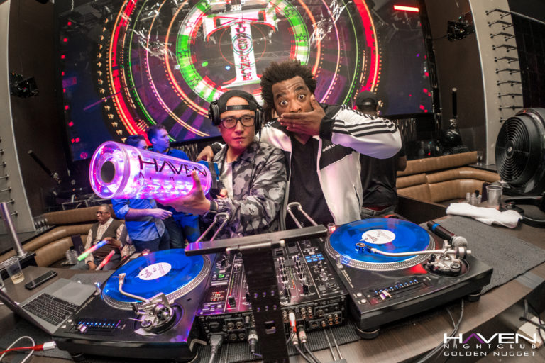 DJ Turbulence – October 19, 2018