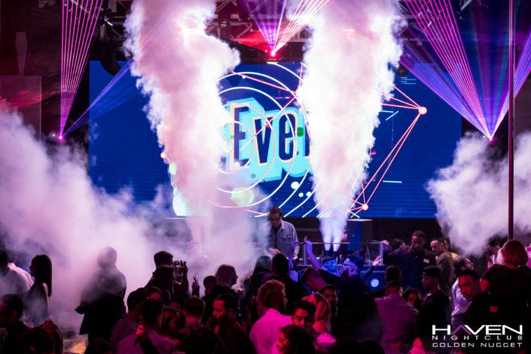 DJ Ever – October 20, 2018