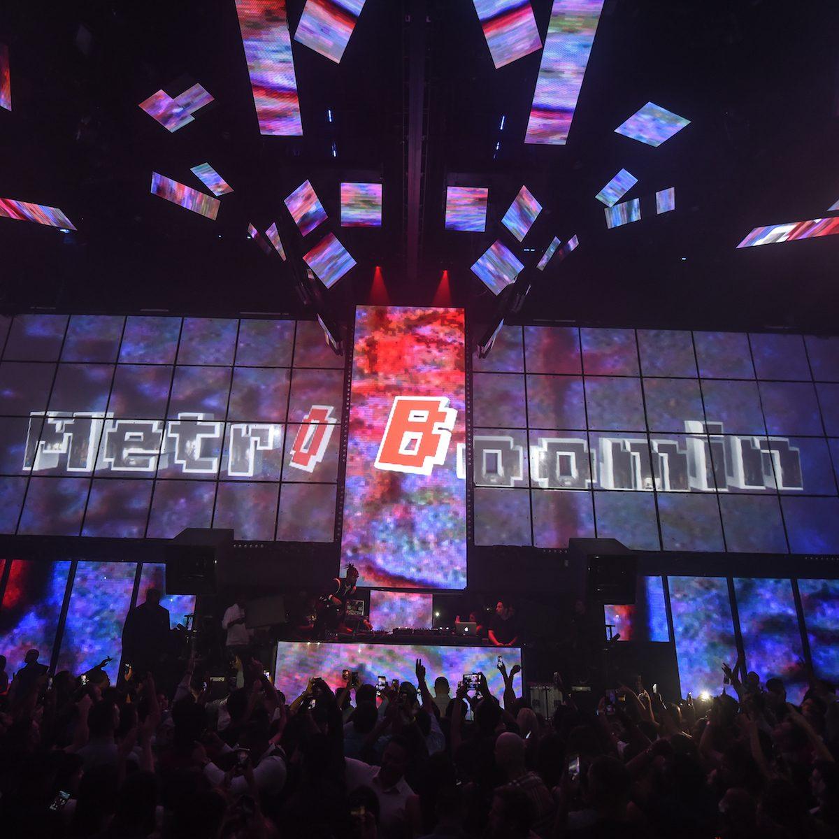 Metro Boomin 9/22
