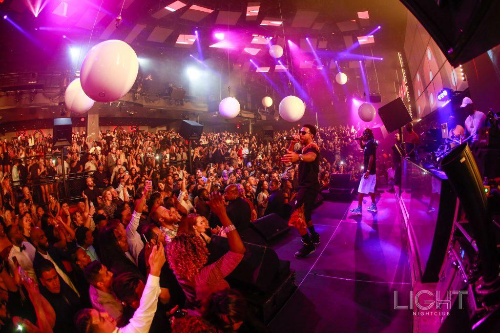 Ludacris 10/5