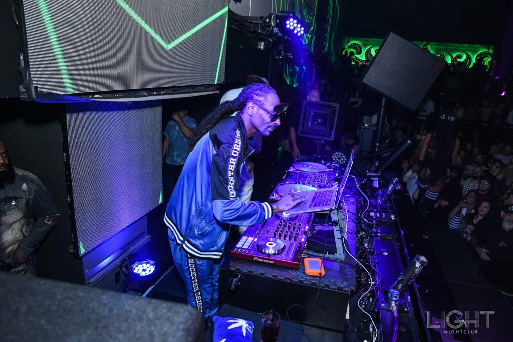 DJ Snoopadelic 11/14