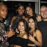 Sky Room NYC – 2018-10-11