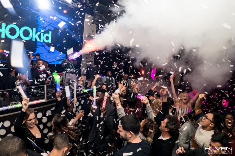 DJ Whoo Kid – November 24, 2018