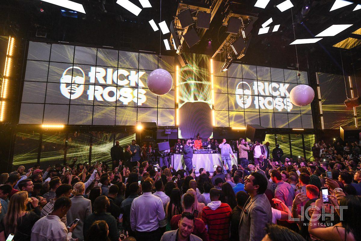 Rick Ross 12/30