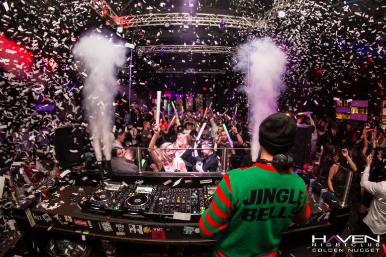 Fergie DJ – December 22, 2018